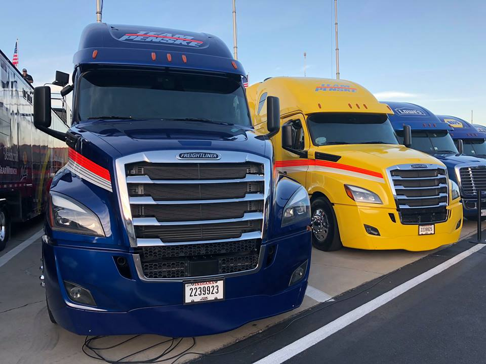 Freightliner Cascadia 2018 New Cascadia Full Review Alpha Squad Official