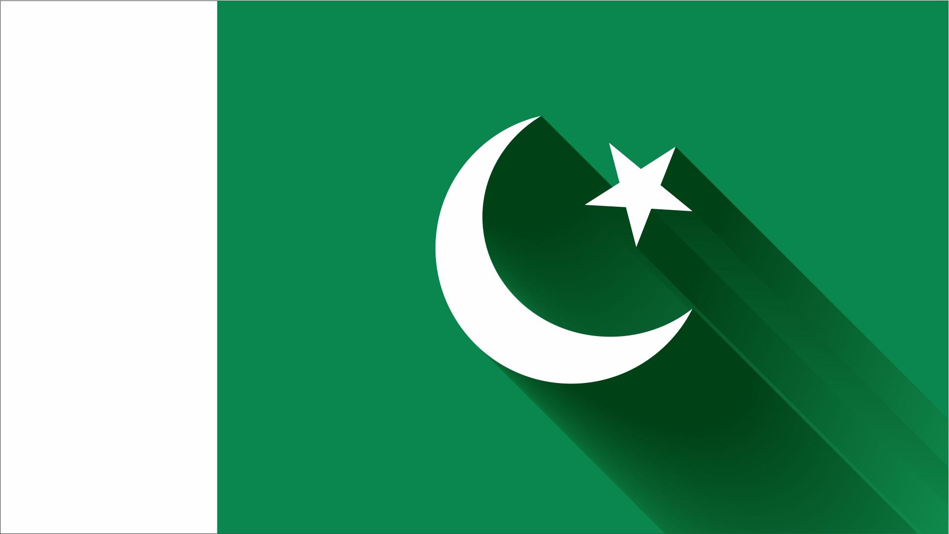 Pakistani Flag Alpha Squad Official