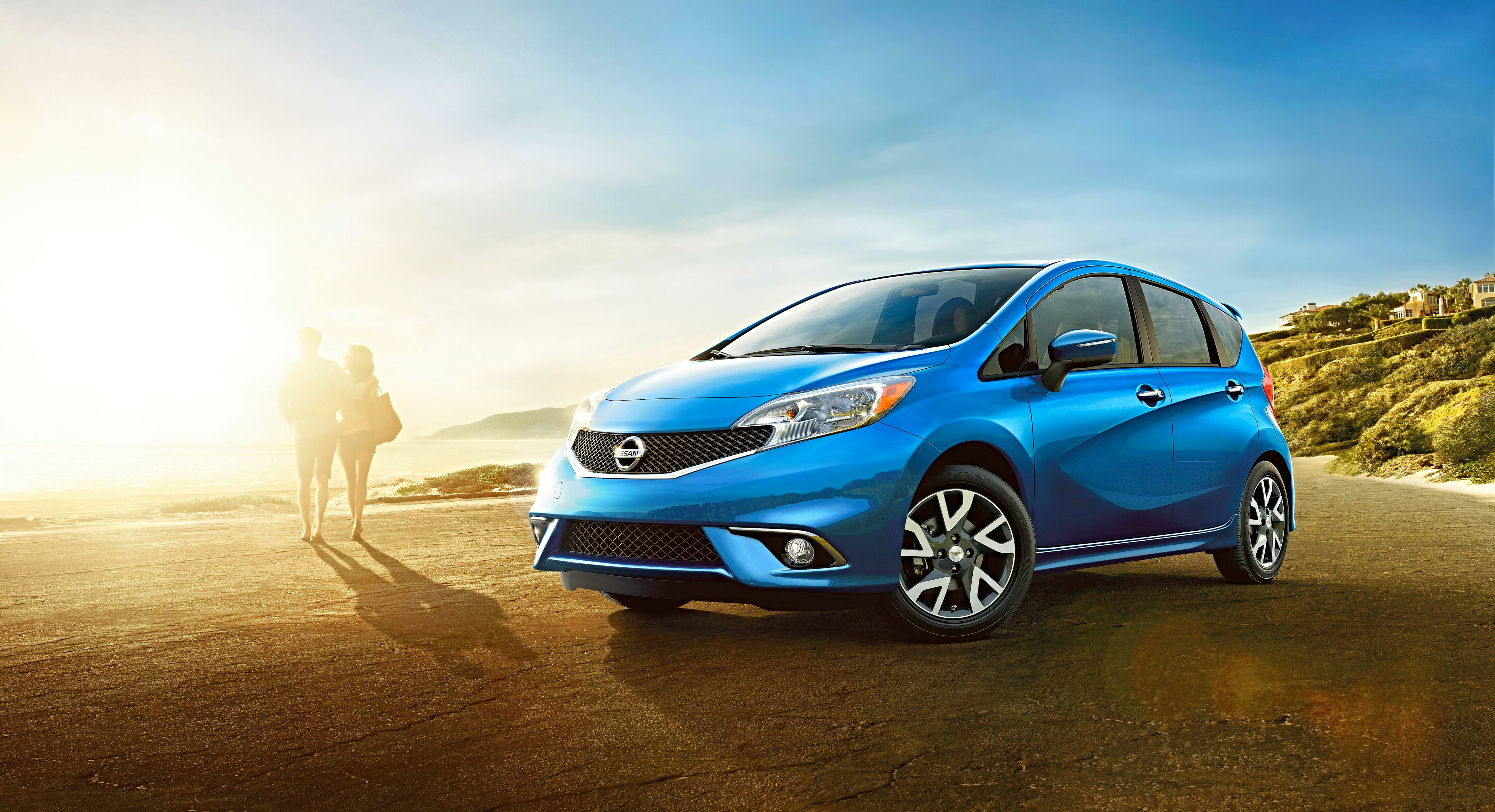 Nissan Versa Note 2018 Price - Alpha SQUAD official